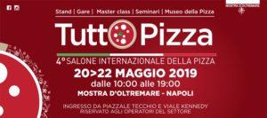 Innovacustica Tuttopizza Napoli